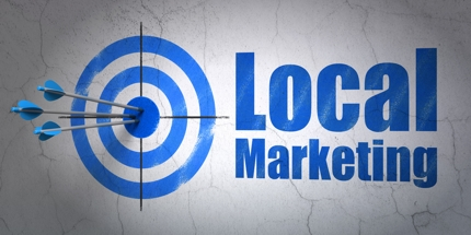 Fotolia local marketing
